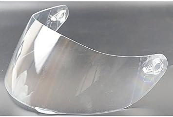 Amazon Com Agv Anti Fog Shield For K3 Sv K5 Helmet Clear Automotive