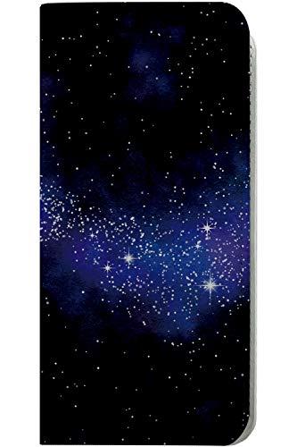 行列ボイドブランクiPhone8 手帳型ケース オーロラ 天の川 星 星柄 アイフォン アイフォーン アイフォン8 手帳型ケース 星空 星型 iphone 8 夜空 宇宙