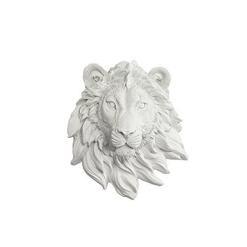 Lion Head - 6