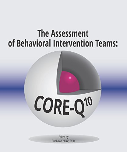 The Assessment of Behavioral Intervention Teams: Core-Q10
