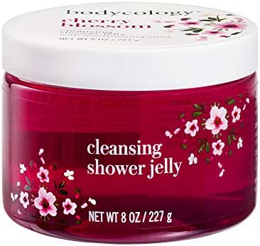 Body Washes & Gels: Bodycology Shower Jelly