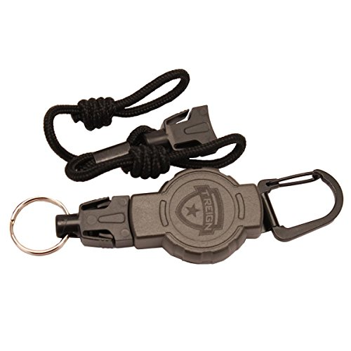 Game Call Lanyard Tether