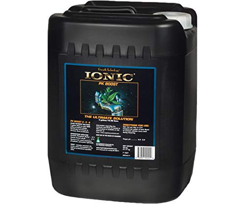 Hydrodynamics International Ionic Boost, 5-Gallon