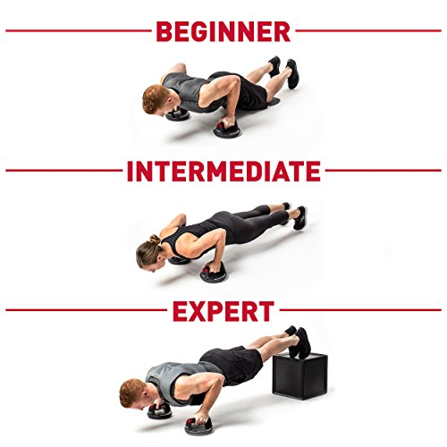 Perfect Fitness Perfect Pushup Elite