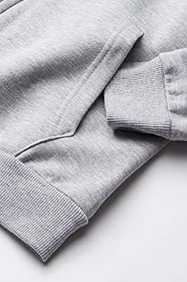 Calvin Klein Men's Full Zip Fleece Hoodie