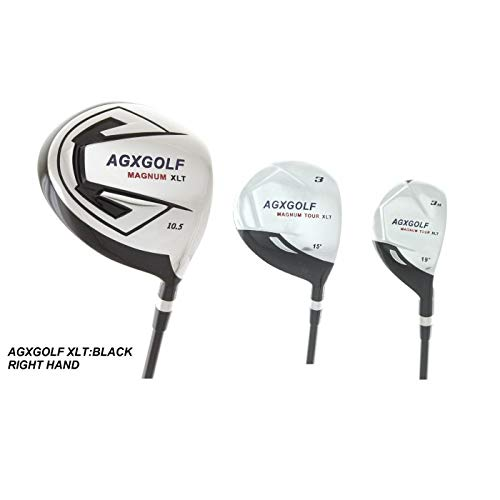 Amazon.com : AGXGOLF Senior Mens Cadet Length (Minus 1 inch ...
