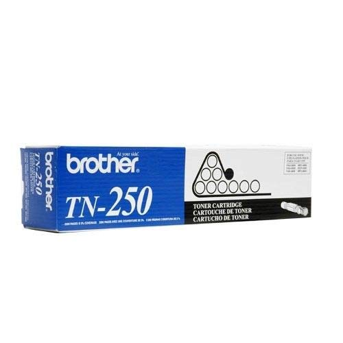 Brother Intellifax 2800 Toner Cartridge (Oem) Made By Brother (1040 1050 1060 Toner 1070)