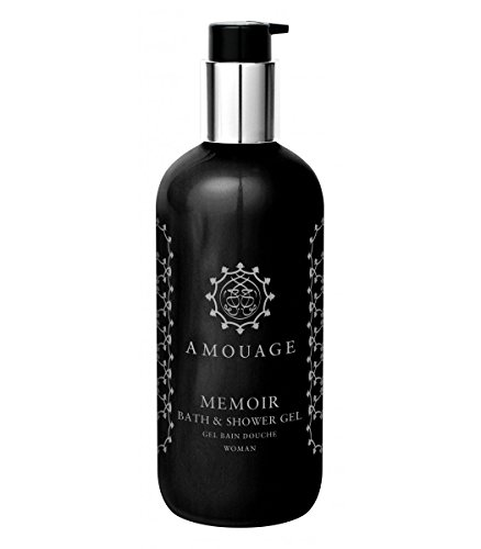 AMOUAGE Memoir Woman Shower Gel, 10 fl. oz.