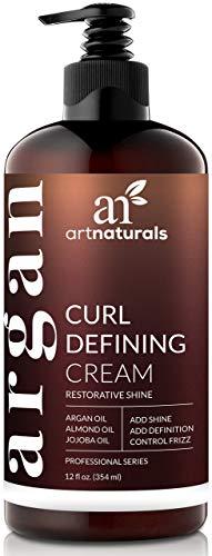 ArtNaturals Curl Defining Cream