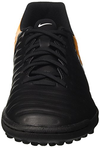 Black Men Rio 's Boots laser Tf Tiempox White NIKE volt Black Iv Orange Football K1Cw8ZqSdx