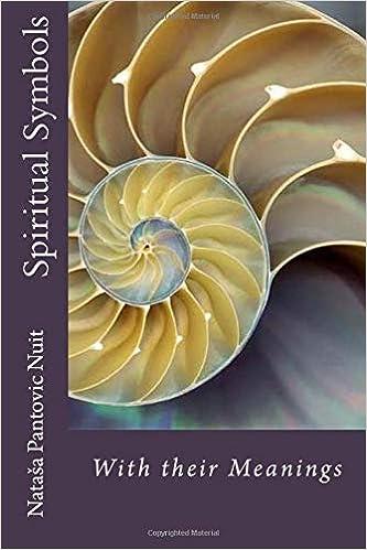 Spiritual Symbols Book Cover