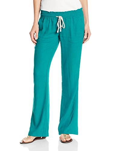 Roxy Juniors Oceanside Beach Pant Fanfare X-Small