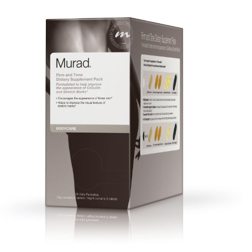 Murad Supplement Cellulite Management Packettes