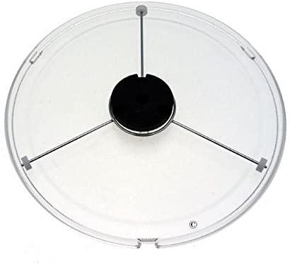 Bandeja giratoria con soporte de base () & microondas fagor ...