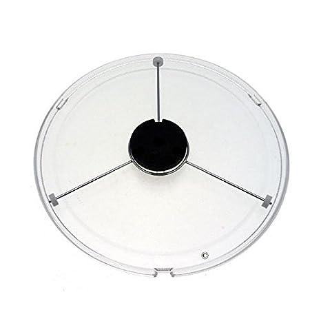 Kit Bandeja + eje + Trípode a ruedas microondas fagor MW3 - 245 ...