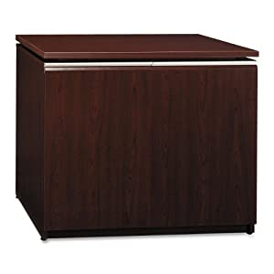 Amazon.com: Bush Storage Cabinet, 35-3/4-Inch by 23-3/8-Inch by 29 ...
