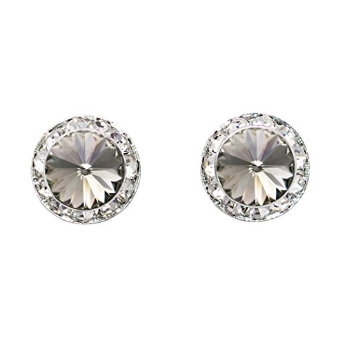 Swarovski Clip On Earrings - 3