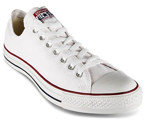 laçage Tongue Ox Converse Taylor Double AS Unisexe Blanc Chuck CqwP6xP0X