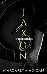 JAXON (The Caine Brothers Book 4)