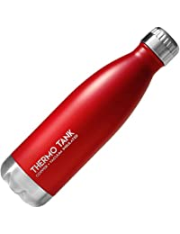 Thermo Tank Insulated Stainless Steel Water Bottle - Ice...