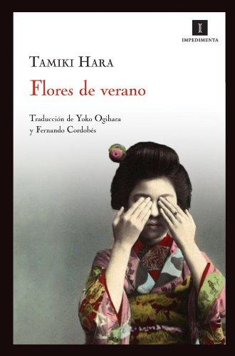 Flores de verano (Spanish Edition)