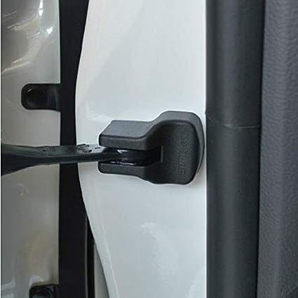 FashLady traje cubierta protectora tapón de la puerta del coche para Santa Fe ARRIZO 3 para M2 M4 H1 para Voleex C30 C50 C20R 560 puerta tapón obturador: Amazon.es: Coche y moto