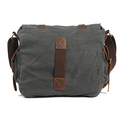 Liner Zhhlaixing Leisure Bags Camera Blue Canvas Bolsos Messenger Casuales Photography Shoulder Waterproof Slr Bag Leather rwxgqrzCTY