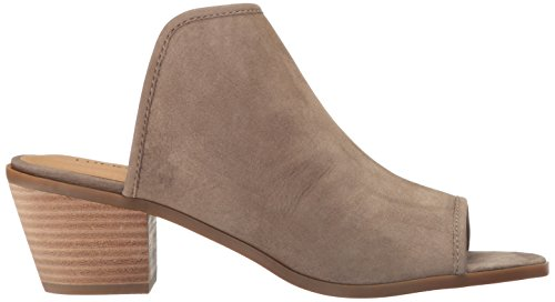 Lk Brindle Medium Baldomero Beige Lucky Heeled Women's Brand Sandal Hqx41EUw
