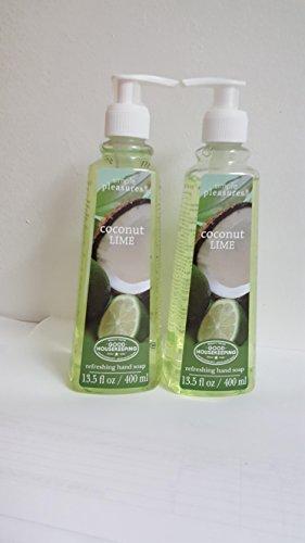 SIMPLE PLEASURES COCONUT BOTTLE TOTAL product image