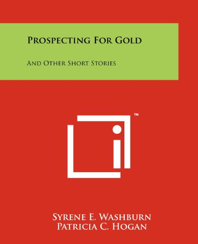 dream vs. reality prospecting for gold essay The american dream is originally about their hopes for gold is just like the ashes the reality in norman holmes pearson's critical essay reading a novel--the.