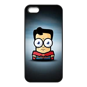 GTROCG Super heros Phone Case For iPhone 5,5S [Pattern-1]