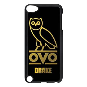 Customize Famous Singer Drake Back Cover Case for ipod Touch 5
