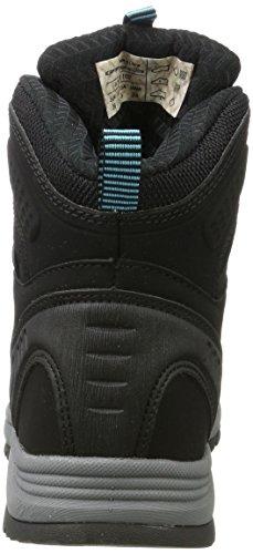 Icepeak Women's Wisal Multisport Outdoor Shoes Black (Black 990) cheap sale get authentic rWw5VMnV7