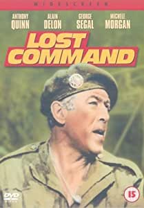 ne' onore ne' gloria / lost command ( dvd Italian Import