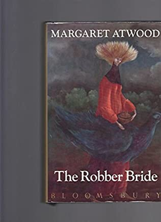 book cover of The Robber Bride