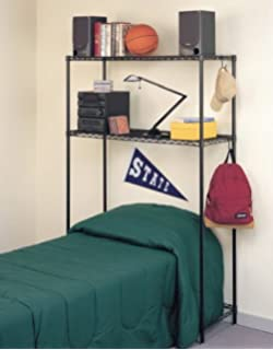 Lovely Over The Bed Organizer Shelf. Over The Bed Organizer Shelf. $178.31. Dorm  Space Saver Part 28
