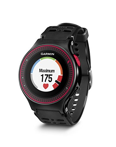 Garmin Forerunner 225 GPS Running Watch with Wrist-based Heart Rate