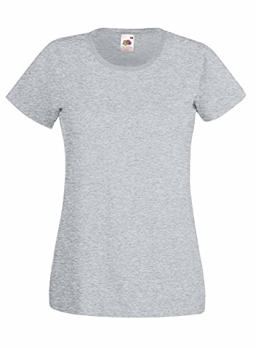 f288 N Lady de Fit valueweight T gris