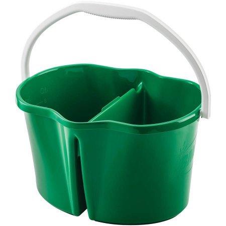 Libman Clean & Rinse Bucket, 4 gallon by Libman