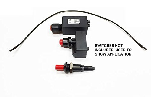 Patio Heater Hiland Igniter Wire Without striker FCPTHP-STRIKER WIRE W/O STRIKER