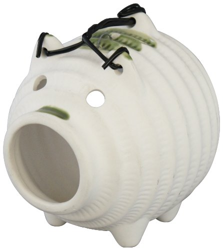 Classic Series of Mosquito Pig White Summer Ri Kayari Pig (Tradition) 99-02938 - Series Incense