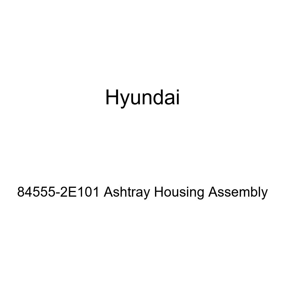 Genuine Hyundai 84555-2E101 Ashtray Housing Assembly