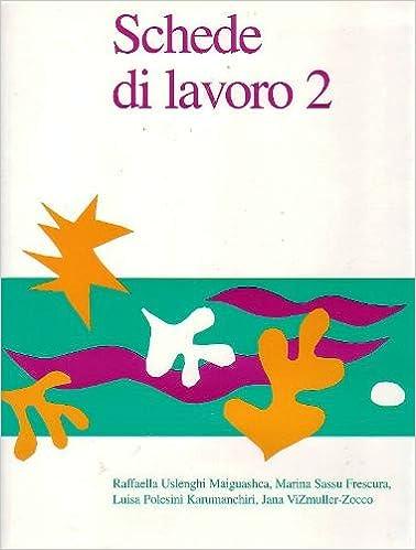 Schede Di Lavoro Vol 2- Student Guide (Pt. 2)