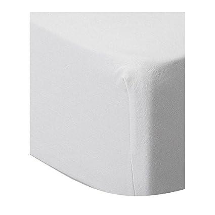 Mash - Funda de colchón Bielástica - Con cremallera - Varias medidas. (Cama 150