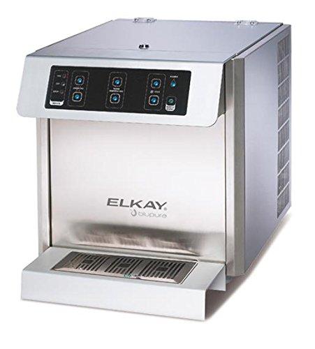 Elkay dsfcf180uvk fontemagna compacto encimera dispensador de agua con UV Purifica,: Amazon.es: Amazon.es