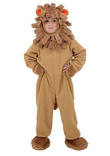Lion Halloween Costume