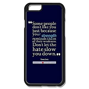 Hate Slow Down Safe Slide Case Cover For iphone 4 4s - Summer Case