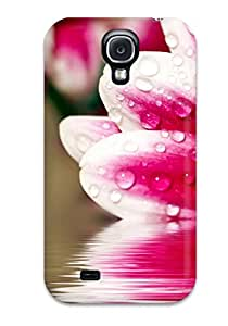 Irene R. Maestas's Shop New Arrival Flower Reflections For Galaxy S4 Case Cover 0O4S5P0UF0NLR4FU