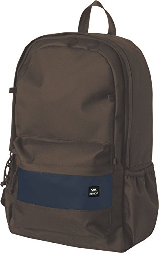 rvca-mens-frontside-backpack-dark-chocolate