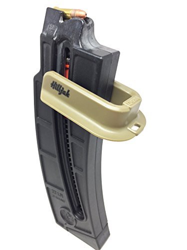 Hilljak M&P 15-22 Magazine Loader Gen 2 Quickie Loader - Flat Dark Earth by Hilljak